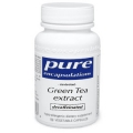 Green Tea Extract (decaffeinated)