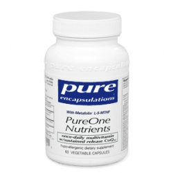 PureOne Nutrients