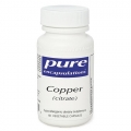 Copper Citrate
