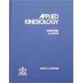 Applied Kinesiology Synopsis 2nd Edition - David Walther D.C.
