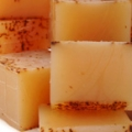 Aromatherapy Soap - Bergamot and Rooibos Tea