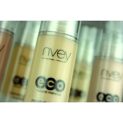 Moisturising Liquid Foundation - NVey Eco Organic
