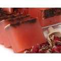 Aromatherapy Soap - Rose & Patchouli