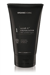 Scrub It Exfoliator (FOR MEN)