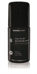 Stay Fresh Deodorant (FOR MEN)