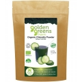 Golden Greens Organic: Chlorella Powder