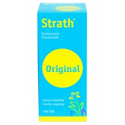 Strath Original Tablets
