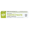 Toothpaste - Fennel