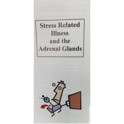 Stress Related Illness (100 leaflets)