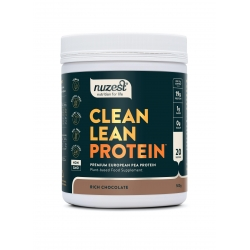 Nuzest Clean Lean Protein - Rich Chocolate