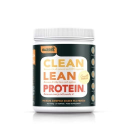 Nuzest Clean Lean Protein - Smooth Vanilla