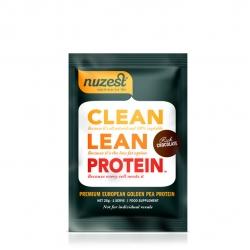 Nuzest Clean Lean Protein Single Serve Sachet - Rich Chocolate