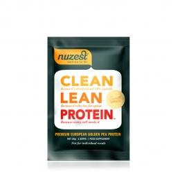 Nuzest Clean Lean Protein Single Serve Sachet - Smooth Vanilla