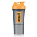 Nuzest Shaker with Powder Holder