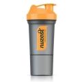 Nuzest Shaker with Powder Holder
