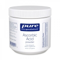 Pure Ascorbic Acid powder