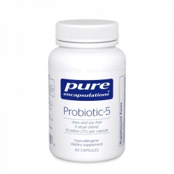 Probiotic-5 (dairy and soy free)