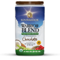 Warrior Blend - ORGANIC - Chocolate