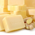 Handmade Soap - Lemongrass & Ginger