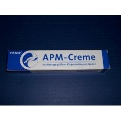 APM Cream (Willy Penzel)