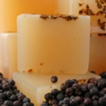 Aromatherapy Soap - Juniper Berry & Lemon