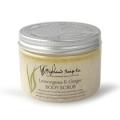 Body Scrub - Lemongrass and Ginger