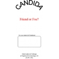Candida - Friend or Foe (50 leaflets)