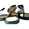 Creme Deluxe Foundation - NVey Eco Organic