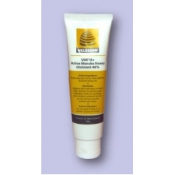 Meloderm Ointment - 40% UMF 15+ Active Manuka Honey
