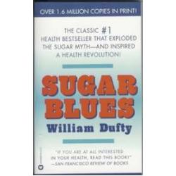Sugar Blues - William Duffy