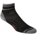 Socks - TEKO Merino Mens MINICREW - 3302 charcoal